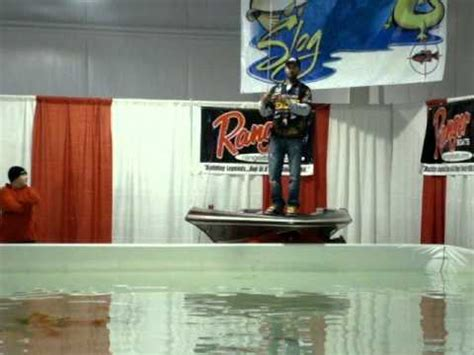 couch rv middletown ohio fishing seminar with mike iaconelli at couchs rv fishing