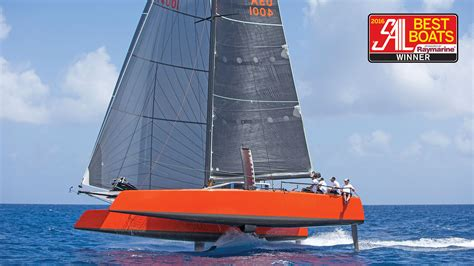 performance boats magazine sail s best boats 2016 sail magazine