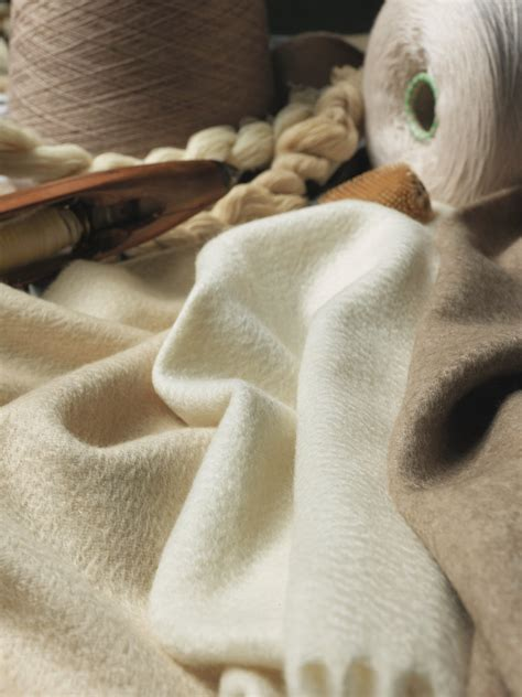 Decke Kaschmir by Eagle Products Kaschmir Decke Meinwohndekor