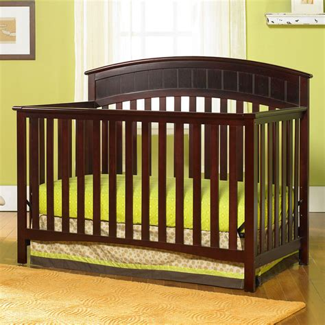 Graco Convertible Crib Graco Graco Remi 4in1 Convertible Graco Charleston Changing Table