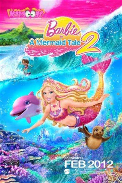 film barbie nederlands barbie in een zeemeermin avontuur 2 2012 filmvandaag nl