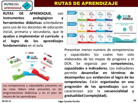 sesiones version 2014 rutas sesiones de aprendisajecon rutas de aprendizaje 2014