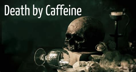 energy drink overdose symptoms documented deaths by caffeine