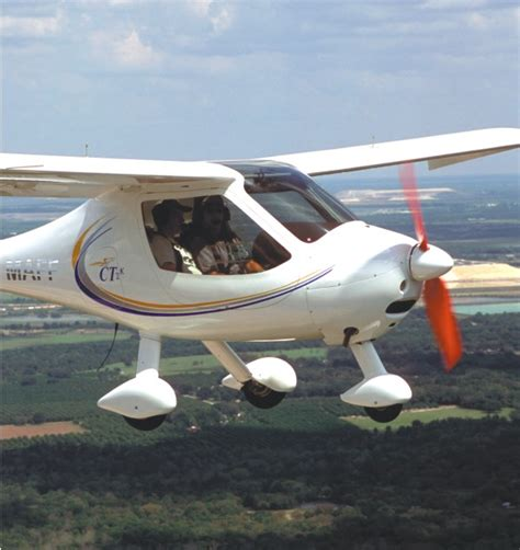ct light sport aircraft composite two seater ct bydanjohnson com