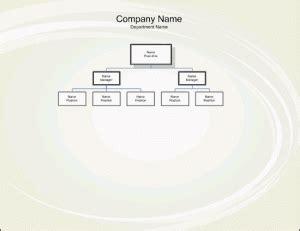organogram template free ms visio example download