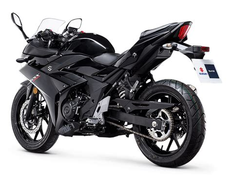 Suzuki Gsx 250 Suzuki Gsx 250r Might Come To India