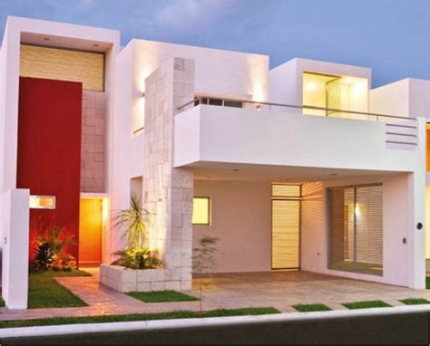 imagenes casas minimalistas modernas inmodesarrollo fachadas minimalistas