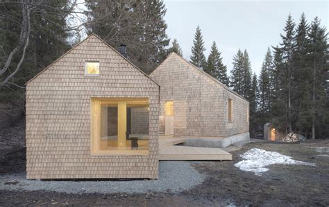 cabin architecture energy efficient timber cabin is made from all natural