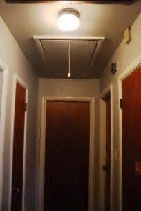 the hallway a retrospective rosemary on the tv