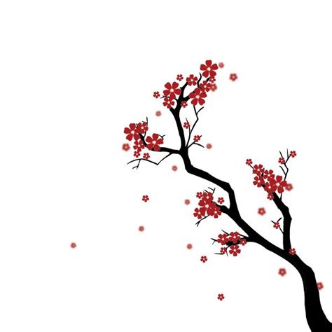 cherry blossom branch speed painting 48 best images about cherry blossom branches on