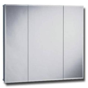 Zenith Mirrored Tri View Cabinet at Menards®