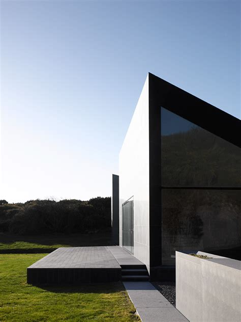 southern architects house in southern ireland niall mclaughlin architects on