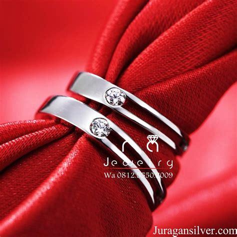 Cincin Cincin Tunangan Cincin Nikah Cc076 jual beli cincin kawin cincin nikah cincin tunangan