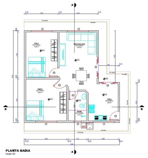 Plantas Baixas Planta Baixa Apartamento Tipo Dream Home