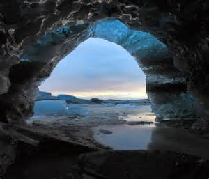 Crystal Cave Iceland by Pinterest Discover And Save Creative Ideas