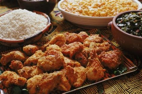 recipe for flavorful fried chicken newsday