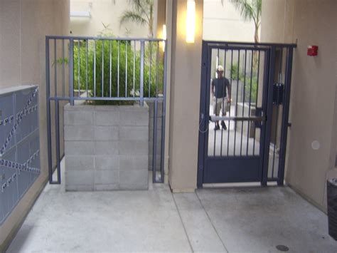 home security gates california cheap security doors