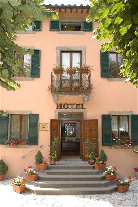 hotel fabbrini abbadia san salvatore provincia di siena holidays oo