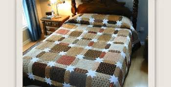 this classic quilt is so easy to make quilting digest