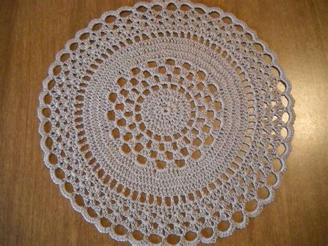 easy crochet rug patterns free 25 best ideas about free crochet doily patterns on doily patterns crochet doily