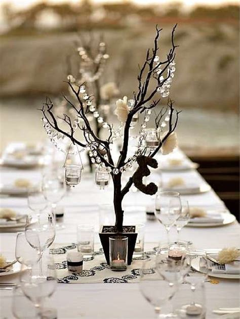 winter wedding table centerpieces 3 wedding theme idea justsayidoinrome