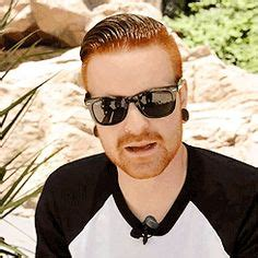 matty mullins hair matty mullins memphis may fire pinterest
