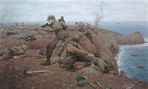 garten 43 edewecht la bataille de la pointe du hoc normandy 6 juin