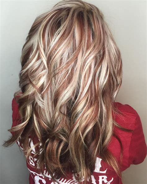brown hair color with highlights ideas how to dye blonde and 1 644 followers 1 203 following 246 posts see