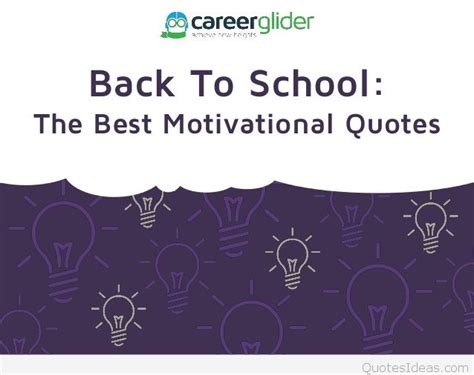 back to school quotes for back to school quotes sayings pictures cards