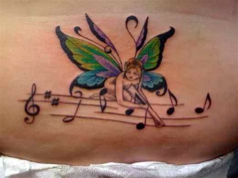butterfly music note tattoo designs 130 best stunning tattoos selection images on