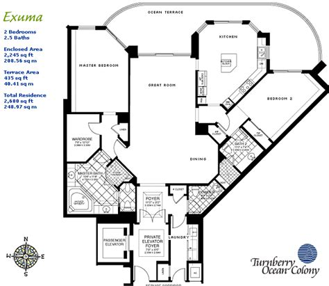 turnberry place floor plans turnberry ocean colony sunny isles beach 16047 16051