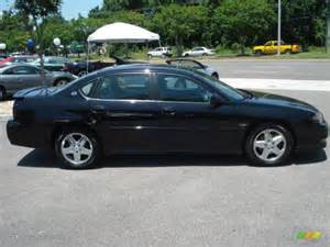 2004 black chevrolet impala ss supercharged indianapolis