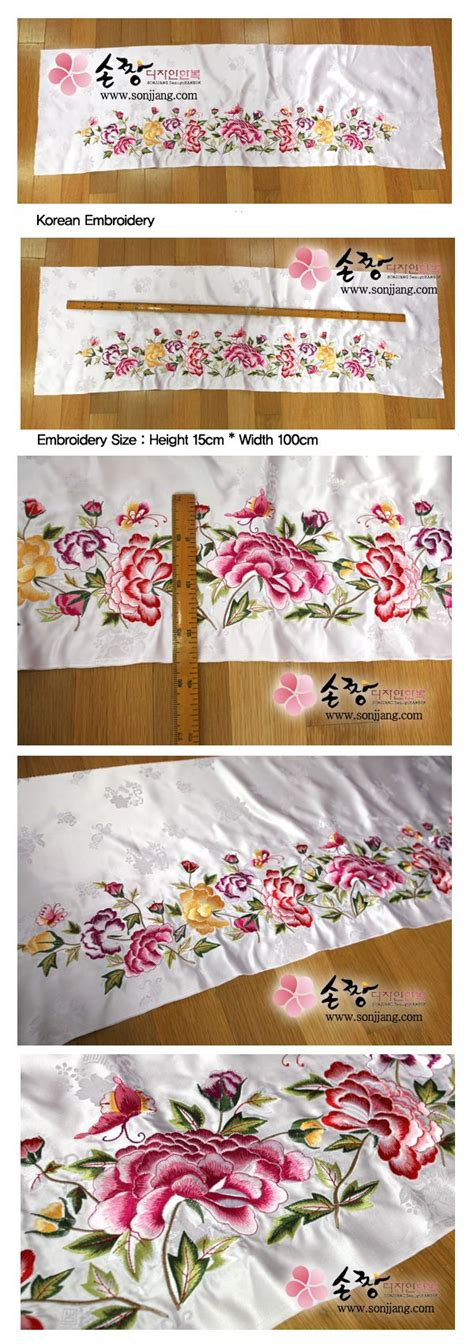 Embroidery Design Kpop 2 korean embroidery korean embroidery for hanbok on sonjjang hanbok embroidery