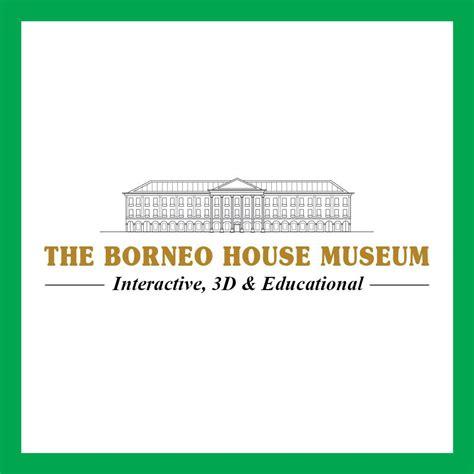 borneo house the borneo house museum kuching sarawakprojects