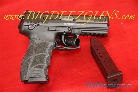 deco ls for sale heckler koch hk p30 p30l v1 40s w safety deco for sale