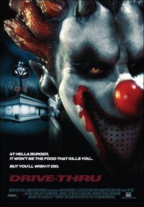 killer fast foot fast food killer drive thru 2007 filmaffinity