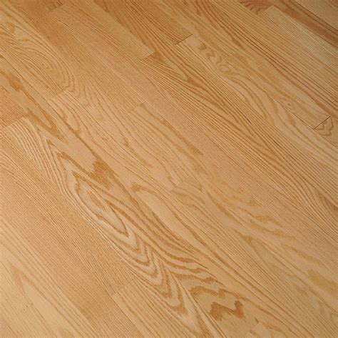 bruce american originals naturalred oak   thick     wide  varying length solid