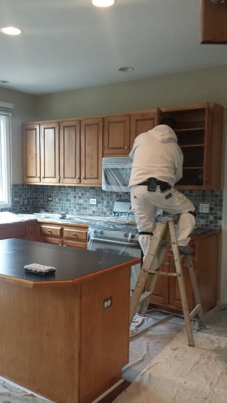 kitchen cabinets naperville kitchen cabinet remodel naperville drywall repair