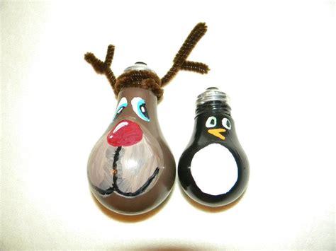 bulb ornaments light bulb ornaments