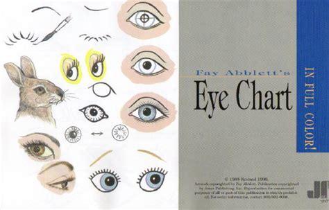 printable tibetan eye chart eye chart