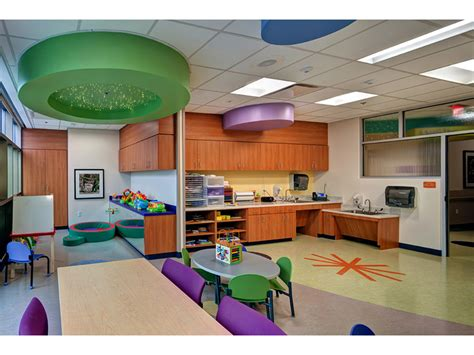 acuity brands lighting helps hospital achieve leed platinum certification ledinside