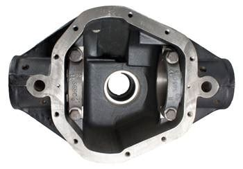 yukon center section replacement center section for standard rotation dana 60