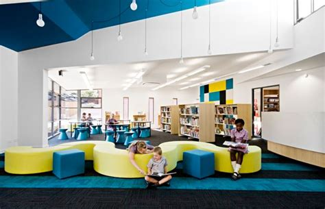 Apprenticeship Interior Design by St Marys Primary School Library Interior Kid S Clubs