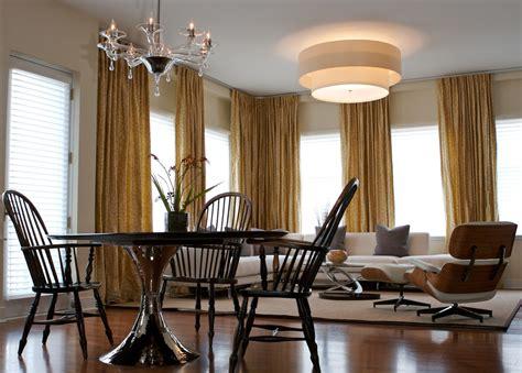 dining room drum chandelier drum shade chandelier kitchen modern with