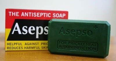 Sabun Asepso review sabun antiseptik asepso radiokucing