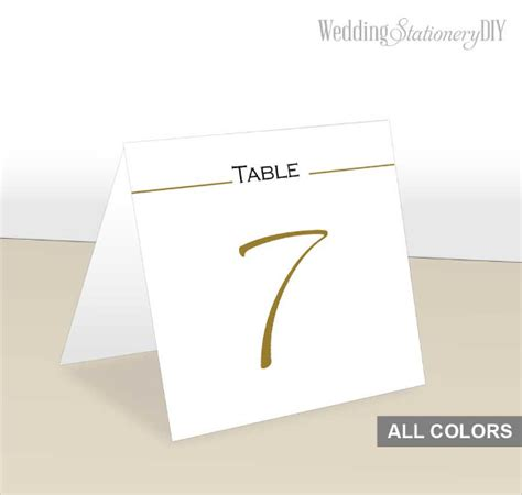 table number tent cards template table tents template kays makehauk co
