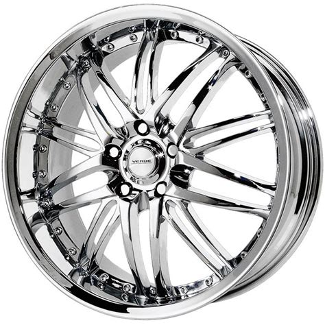 Kaos Dflow Black verde wheels verde kaos chrome wheel and tire packages