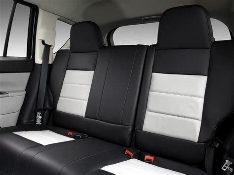 jeep compass rear interior 2007 jeep compass reviews and rating motor trend