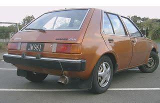 mitsubishi hatchback 1980 automotive database mitsubishi mirage
