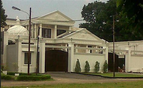 desain interior rumah anang ashanty desain rumah mewah 2 lantai jasa berita harian anang